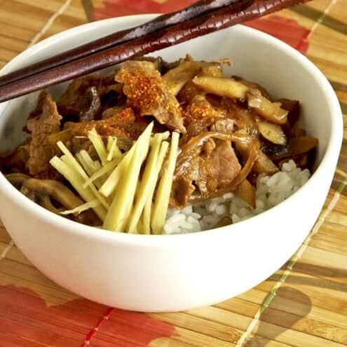Chicken Karaage Recipe (Japanese Fried Chicken)