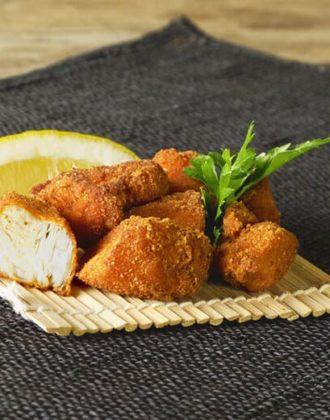 Japanese fried chicken kara age
