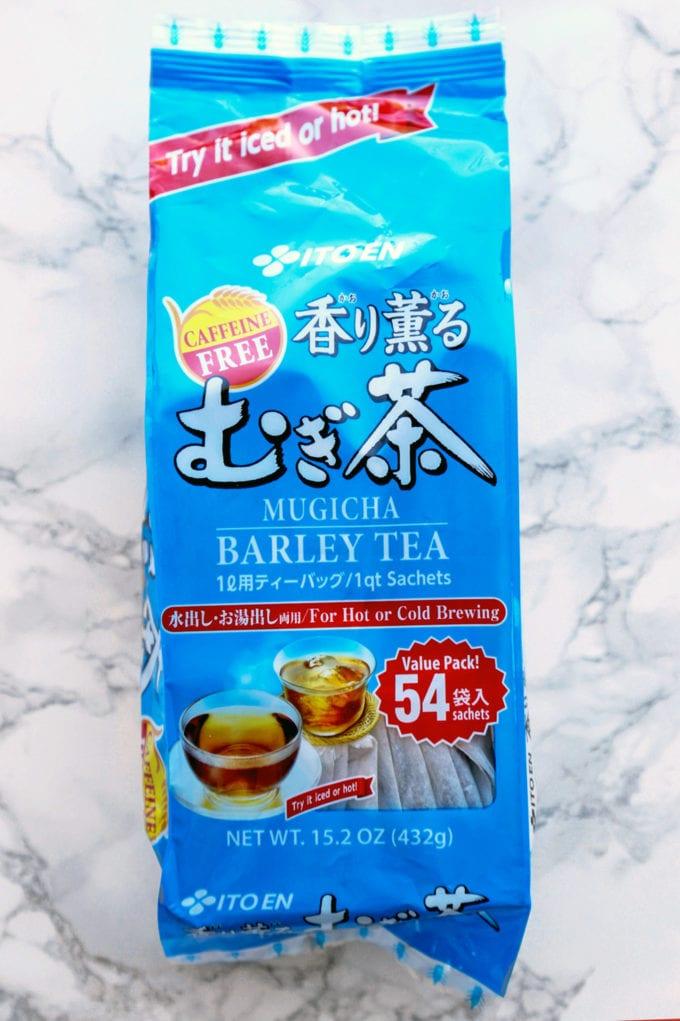 Ito En Mugicha - barley tea