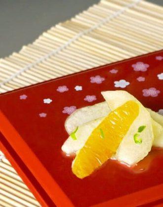 chili fruit salad