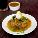 japanese salisbury steak