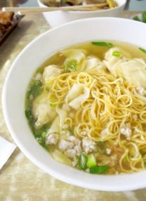 grand bo ky noodle soup
