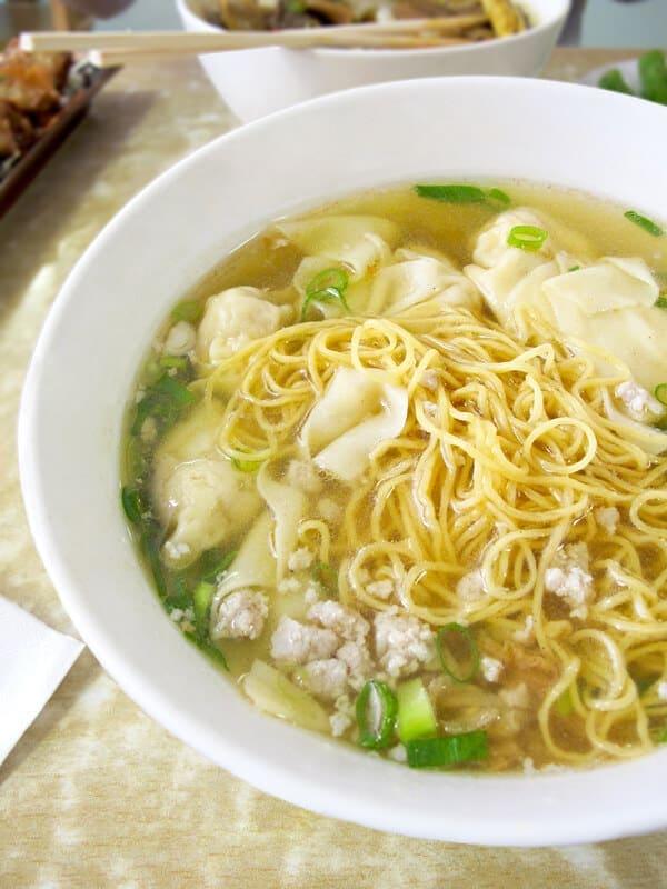 grand bo ky noodle soup