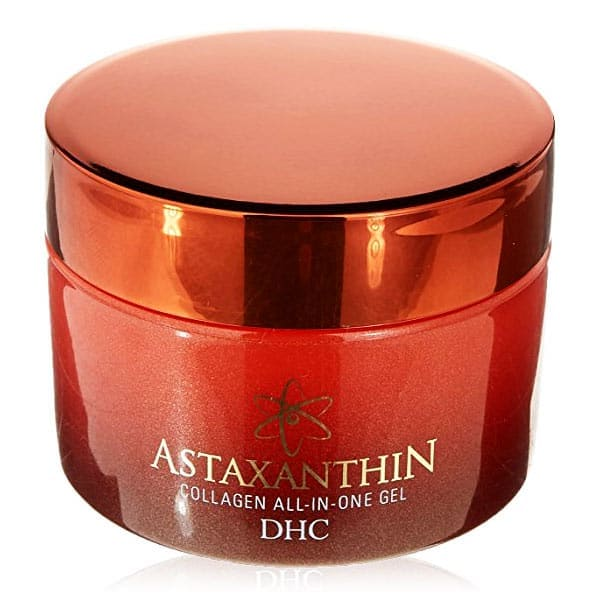 This multi-action gel cream absorbs deeply to moisturize and nourish skin. Good for sensitive skin.