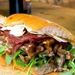 firenze sandwich