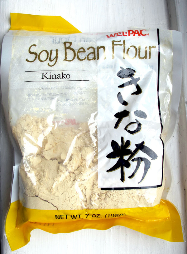 kinako powder