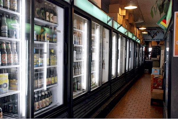 bierkraft fridge