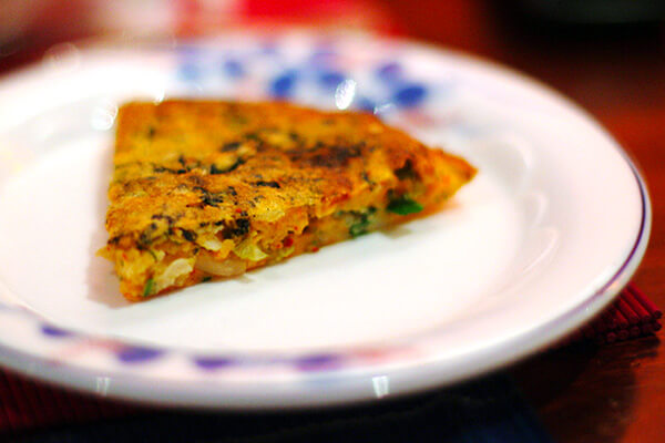 Pajun-slice