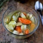pot-au-feu (French Vegetable Stew)