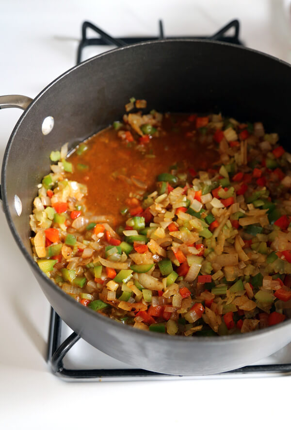 chili-boiling