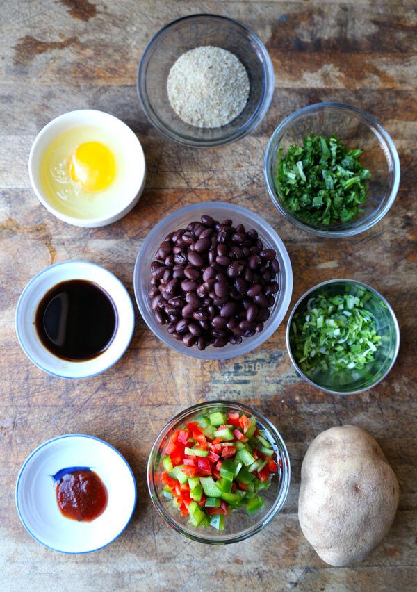 patties-ingredients