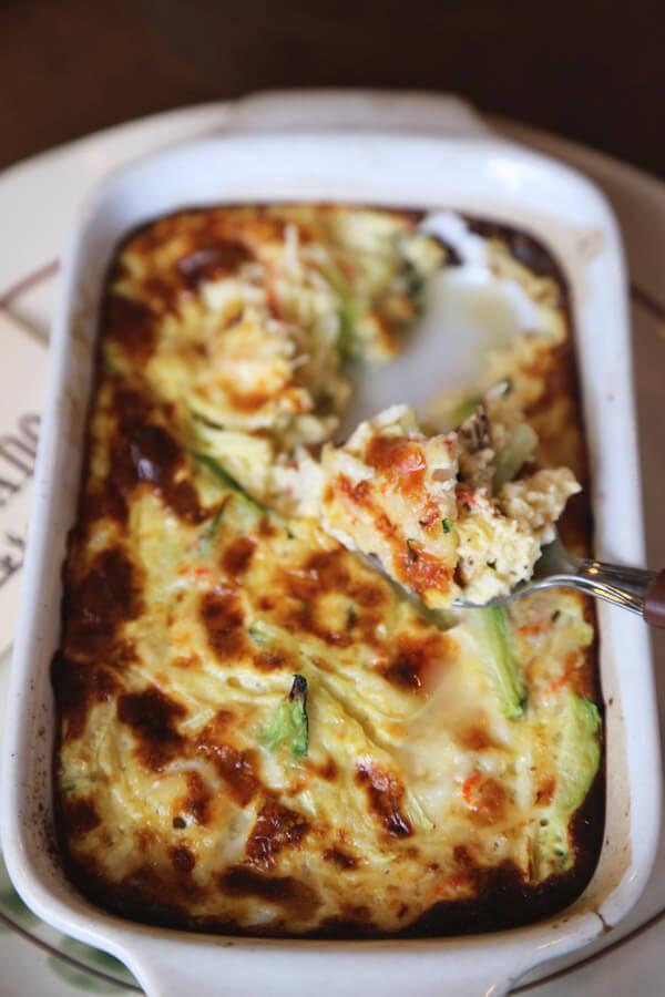 omelette-bite