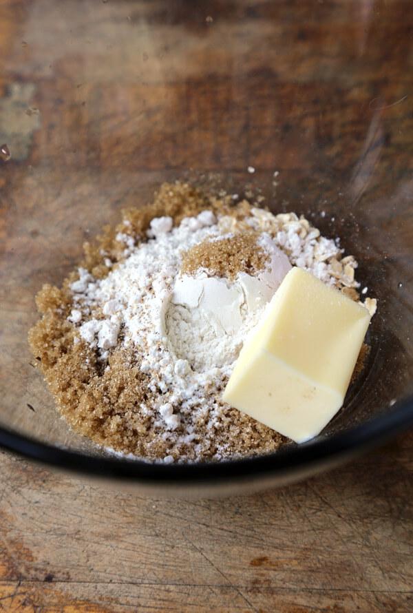 butter-flour