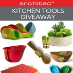 Architec kitchen tools (CLOSED)