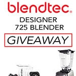 Blentec designer blender