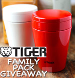Thermal Soup Cups Giveaway