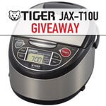 TIGER JAX-T10U (CLOSED)