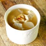daikon miso soup