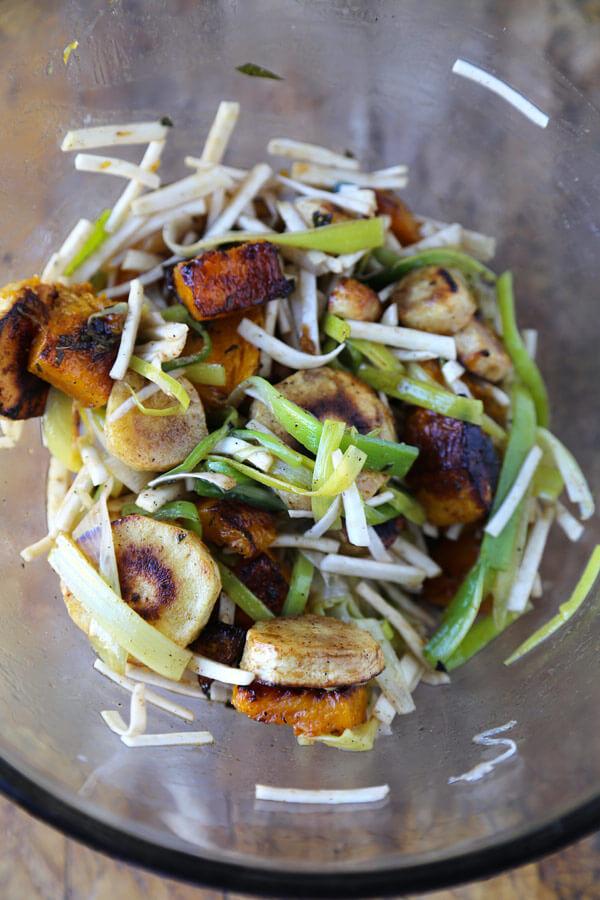 vegetables-tossed