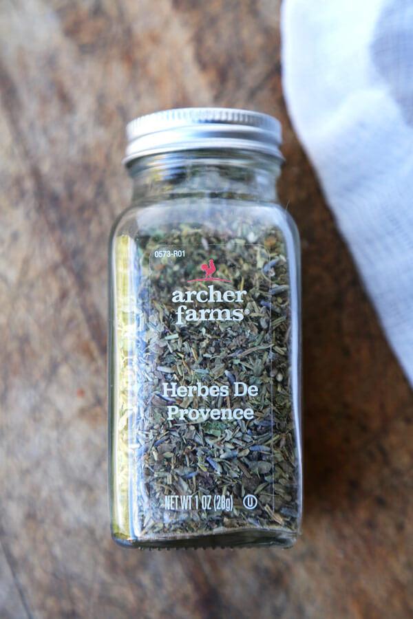 herbes-de-prov-bottle