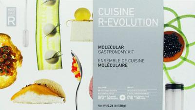 molecular400
