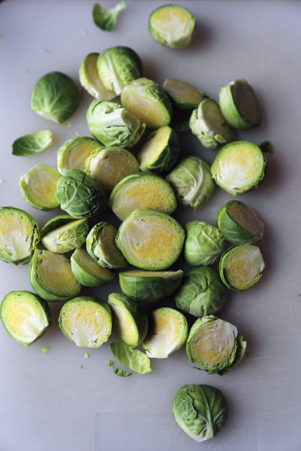 sliced-brussel-sprouts