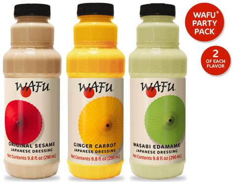 wafu-pack