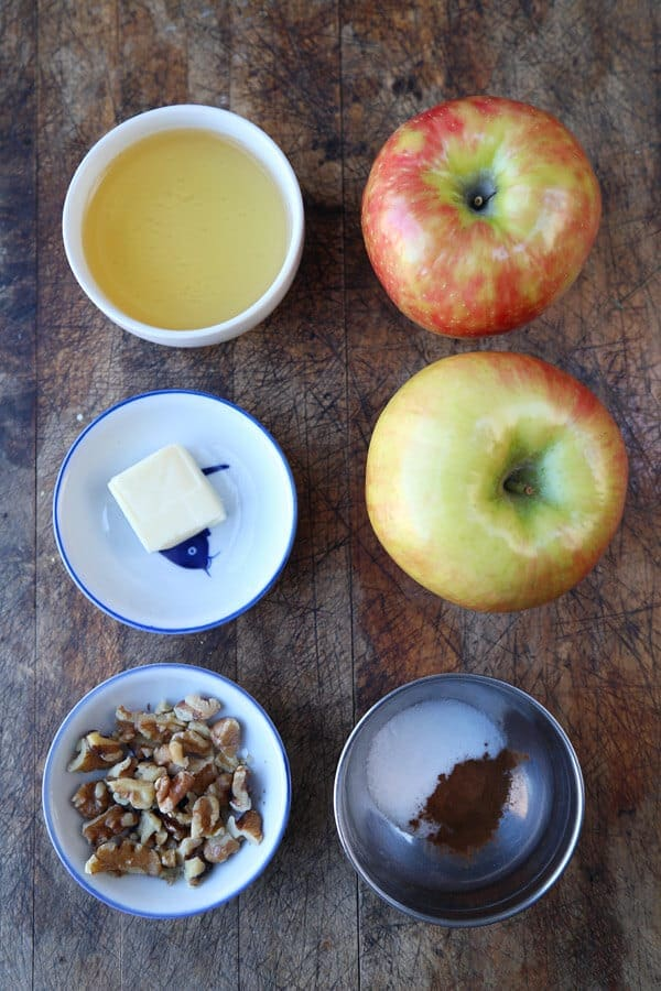 baked-apples-ingredients