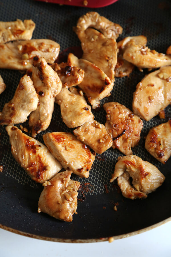 garlic-chicken