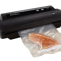 FoodSaver Vacuum Food Sealer & Starter Kit $100.00 $59.99 (40% off)