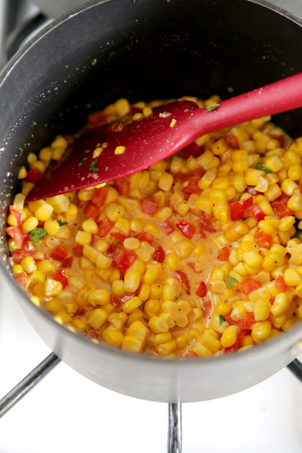 corn-in-pot