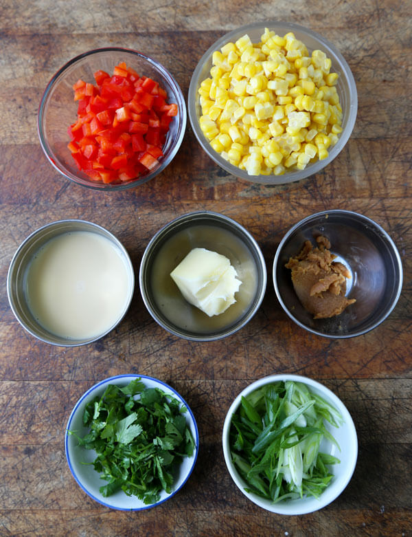 miso-corn-ingredients