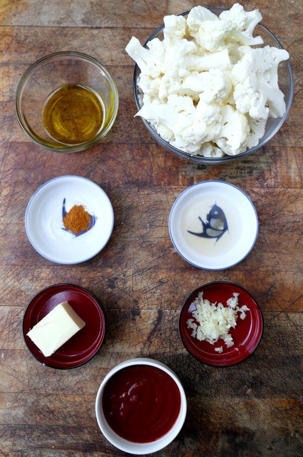 sriracha buffalo sauce recipe