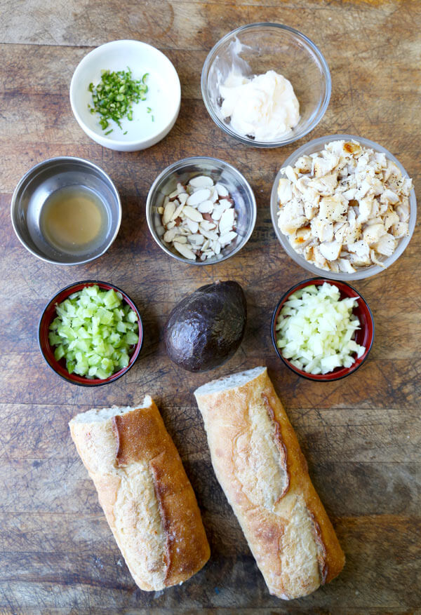 chicken-salad-ingredients