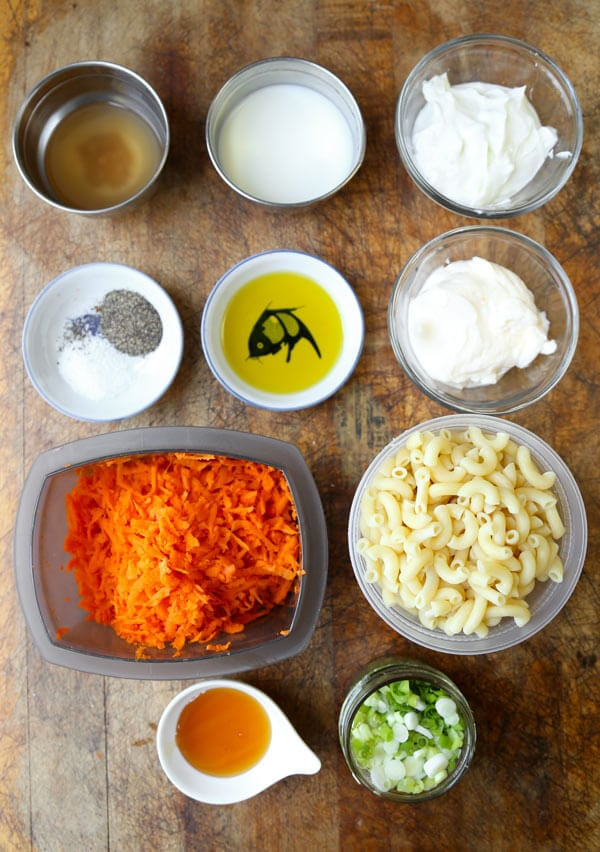 macaroni-salad-ingredients