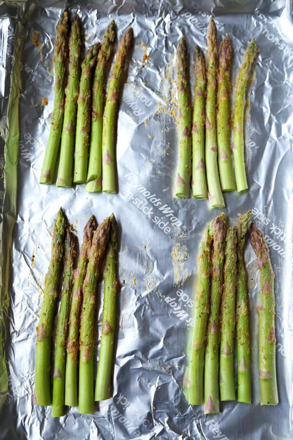 asparagus-brushed