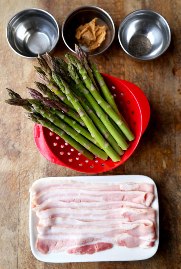 bacon-wrapped-asparagus-ingredients