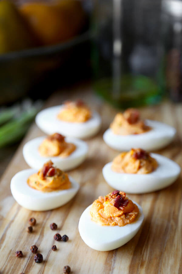 Super bowl party deviled-egg-recipe