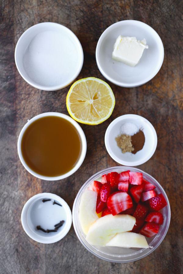 apple-compote-ingredients