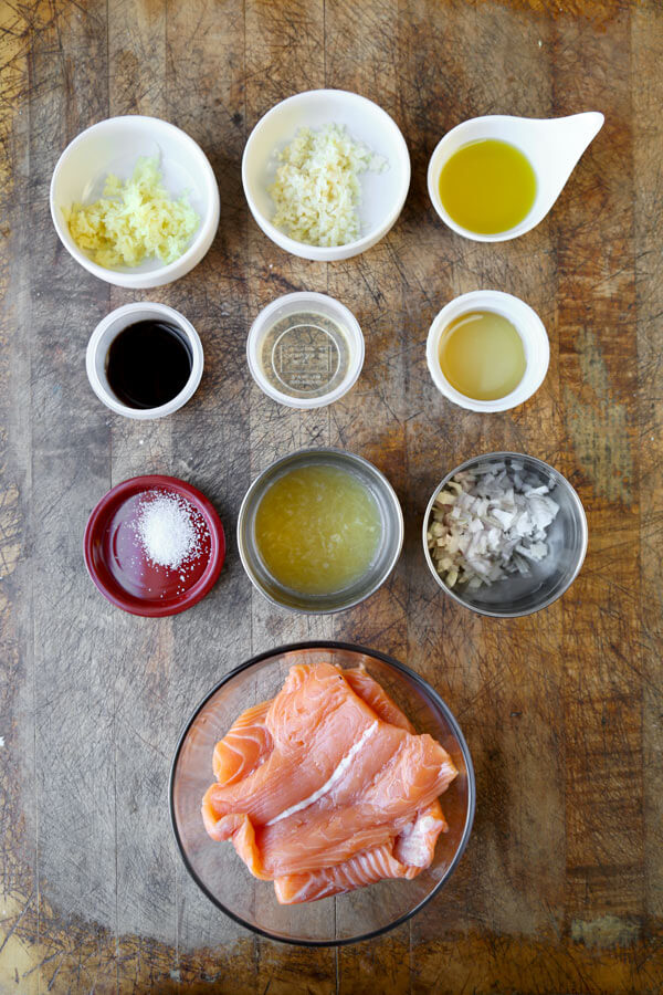 salmon-marinade-ingredients