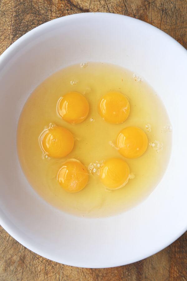 Chinese-Vegetable-Omelette-Eggs