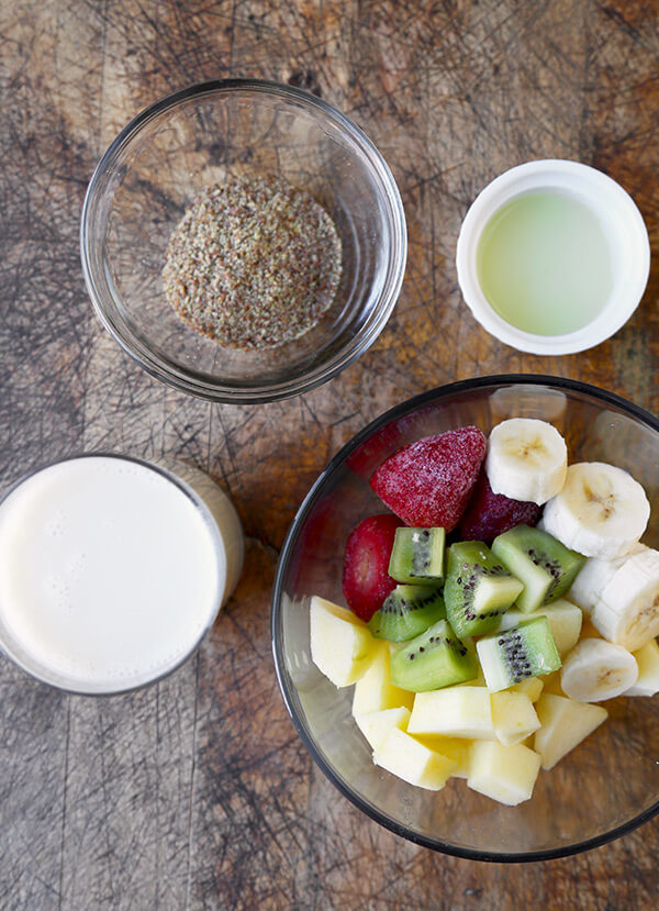 bright-skin-smoothie-ingredients