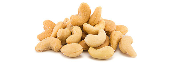 anti aging diet cashew nuts