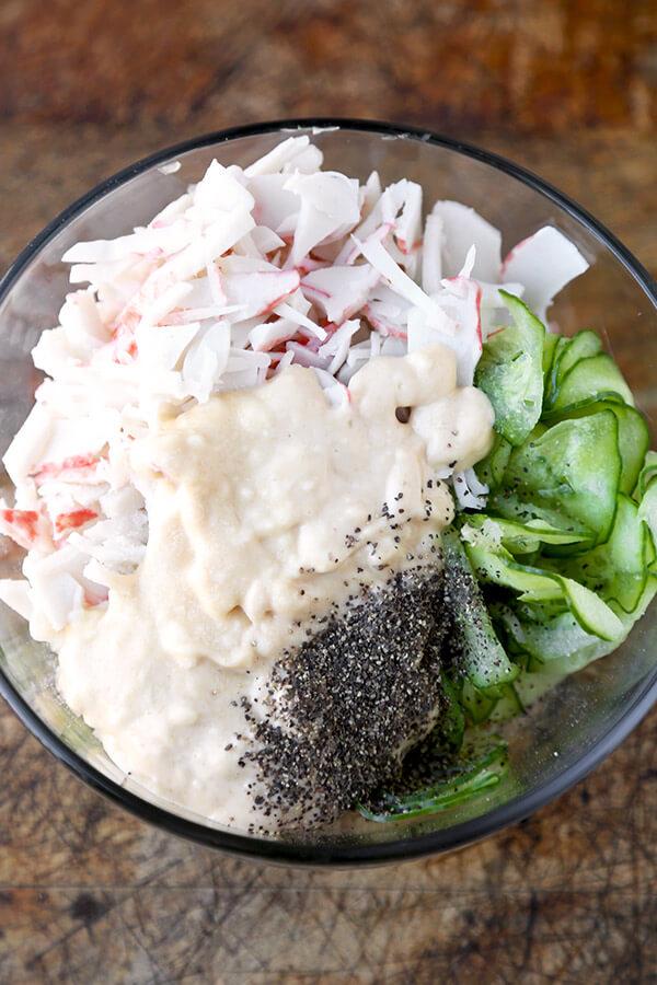 kani-salad-mix