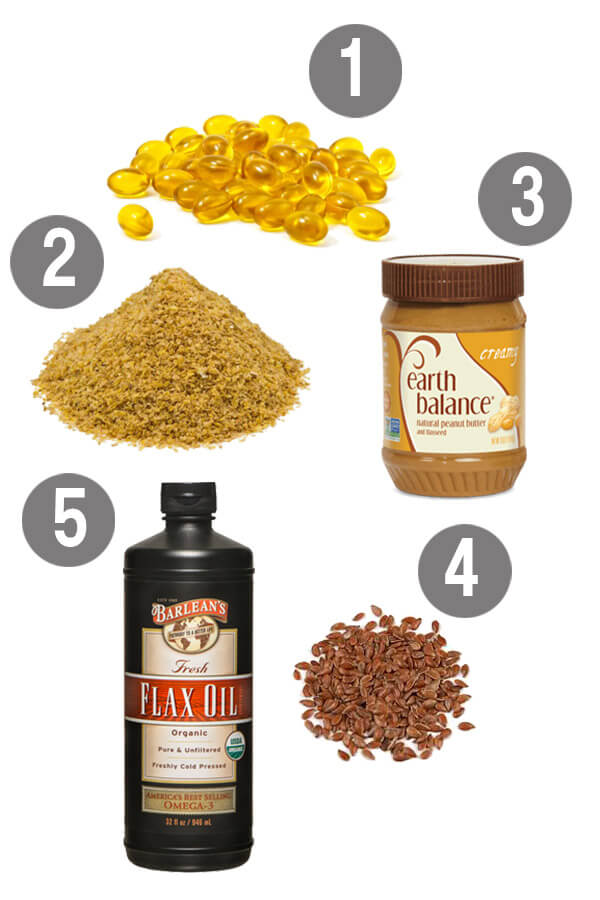 The Flaxseed Benefits That Changed My Life - Find out how flaxseed can improve certain skin conditions, prevent diseases and fight wrinkles! health, beauty, food, anti aging, skincare   pickledplum.com