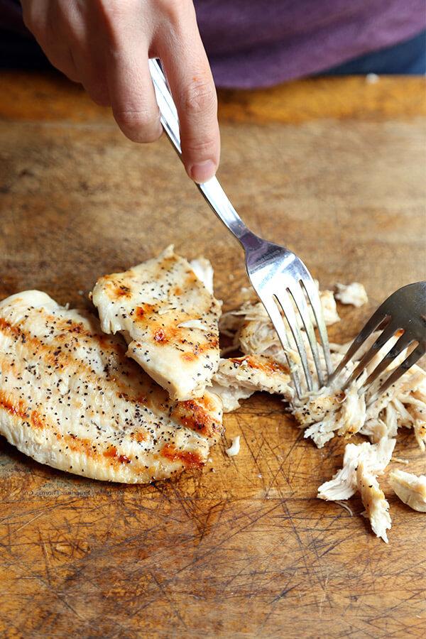 shredding-chicken