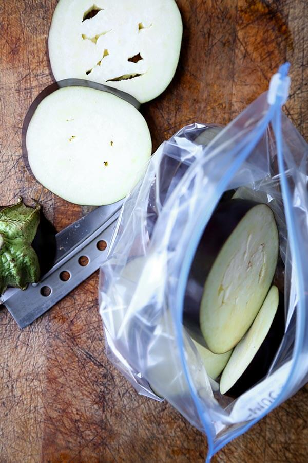 sliced-eggplant-in-bag