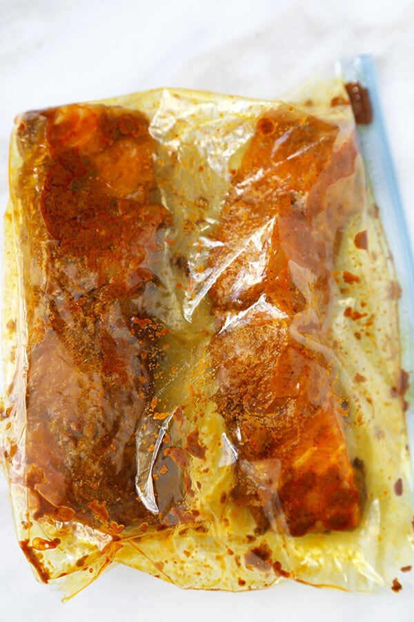 salmon-with-curry-paste