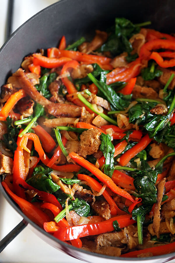 Asian Broccoli Recipes Stir Fry
