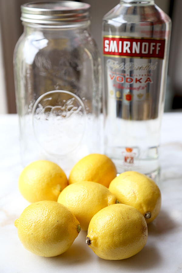 ingredients-for-limoncello